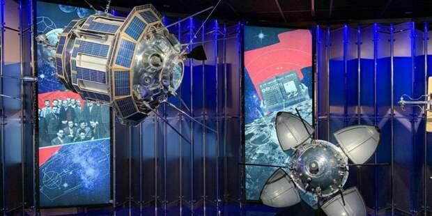 Сергунина: Аудитория «Ночи в музее» составила около 850 тыс человек. Фото: mos.ru