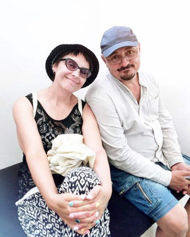 Светлана Рожкова: «Если дело дойдет до пересадки печени, то использую этот шанс»