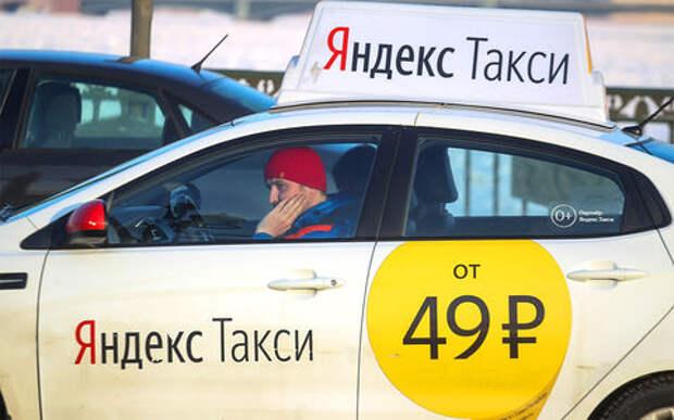 Работа в такси: ожидания и суровая реальность жестокого мира