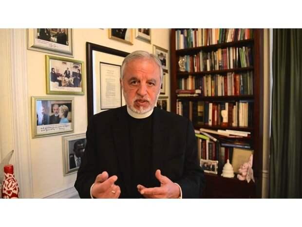 Будет ли Байден поддерживать Константинопольский патриархат на Украине?