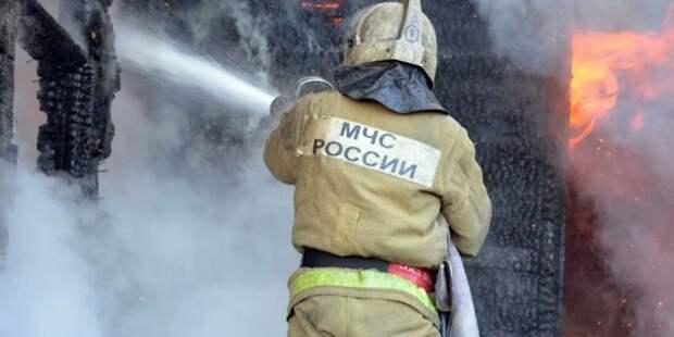 Под Орлом четыре человека погибли из-за взрыва газа на заводе