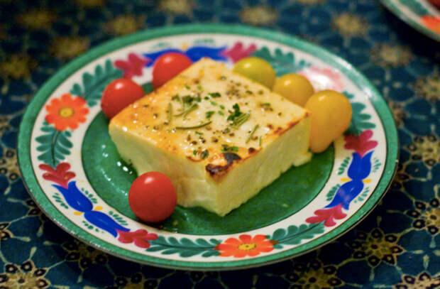Добавляем в еду мед: жарим курицу, мясо и сыр