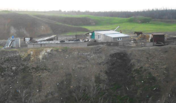Житель Ростовской области самовольно захватил участок земли под ферму