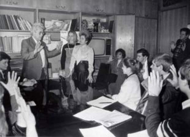 Образование в СССР: мифы, в которые верят до сих пор