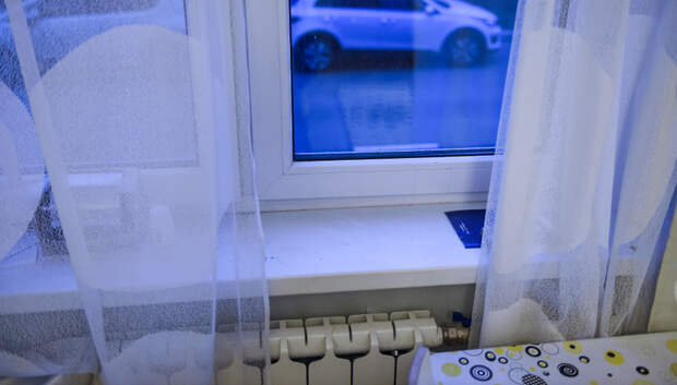 В одном из домов Подольска временно отключили тепло из‑за ремонтных работ