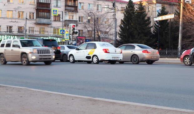 24 автоподставщика в Оренбурге выслушали приговор