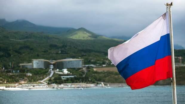 США призвали Россию «вернуть Крым», Крым предложил Вашингтону вернуть Аляску