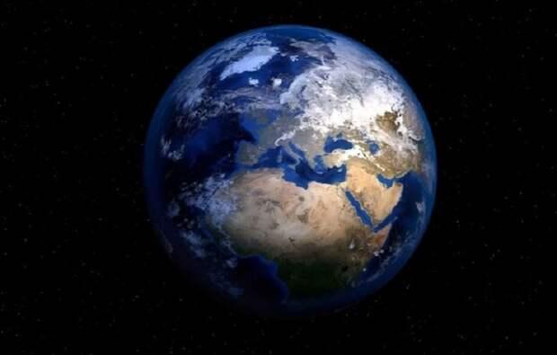 Ученые показали, как будет выглядеть Земля через 200 млн лет