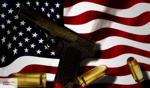 В США рассказали о подготовке госпереворота в Вашингтоне