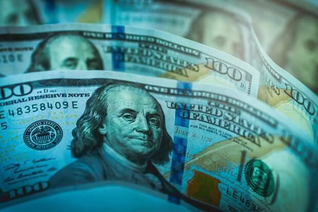 Александр Роджерс: «Восстановление» экономики США в реальных цифрах