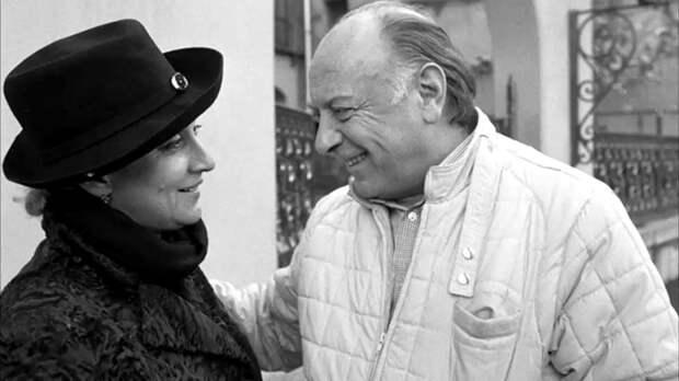 Грузинские звезды советского кино.