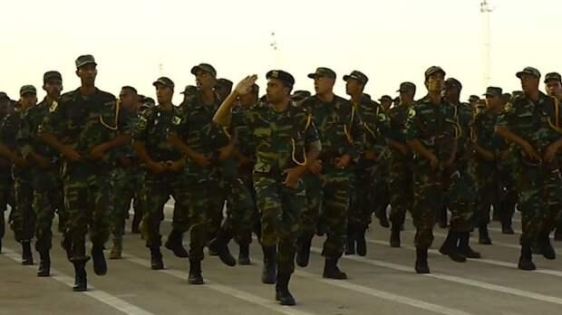 Командование Ливийской национальной армии приветствует предложение президента России