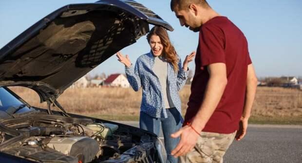 Что делать, если покупатель требует вернуть деньги за проданный ему автомобиль