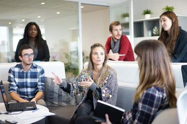 В проектном офисе «Молодежь Москвы» за год поработали более полумиллиона человек