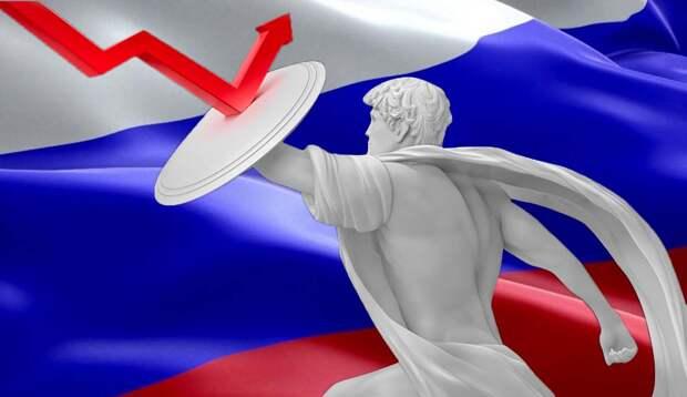 Владимир Путин рассказал об экономике, инфраструктуре и выходе из кризиса