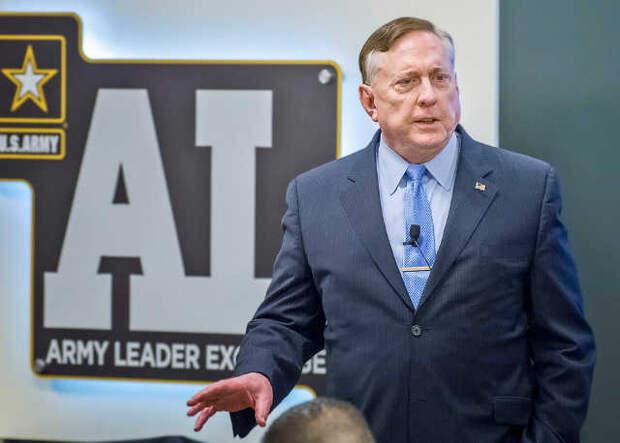 Скандал из Пентагона: американские политики получают огромные деньги от израильского лобби