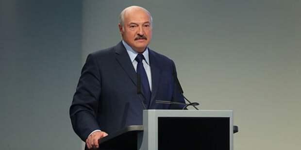 Лукашенко хочет независимости