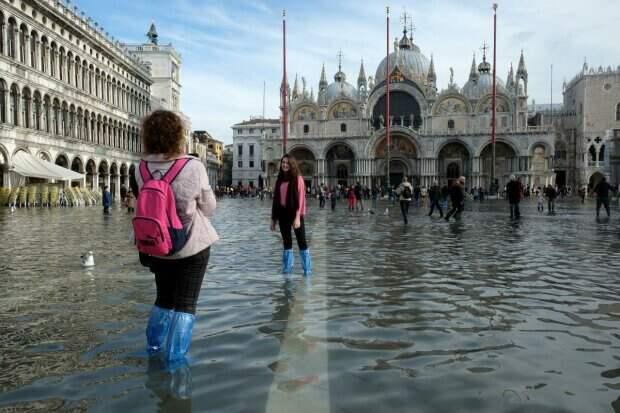 10 шокирующих фактов о Венеции, которых вы, скорее всего, не знали