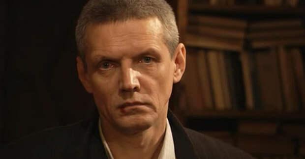 Актёр Александр Галибин: как сложилась судьба «Мастера»
