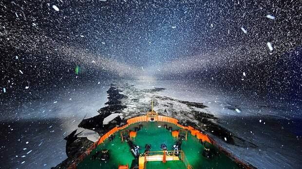 «Это наша земля и мы обязаны знать ее историю»: путешественники изучат исторические объекты Арктики