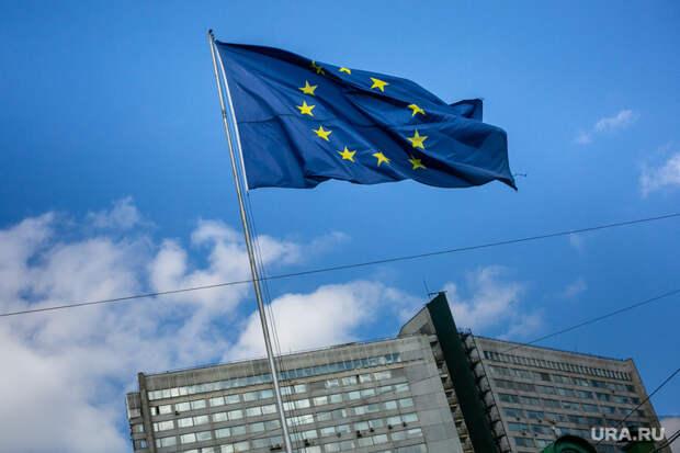 Евросоюз озвучил пять принципов вотношениях сРоссией