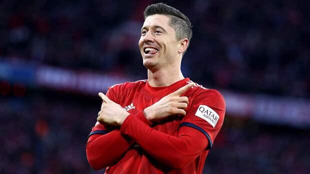 «Лацио» — «Бавария» — 1:4. Видеообзор матча 1/8 финала Лиги чемпионов