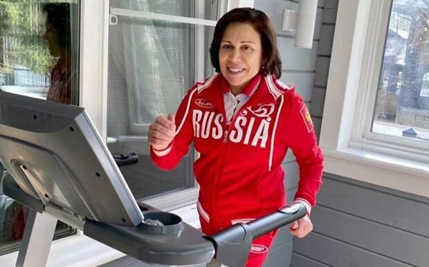 «Такого быть не должно». Роднина поддержала претензии Роскомнадзора, пригрозившего заблокировать «Твиттер» в России