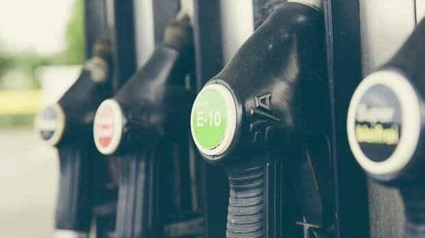 Цены на топливо в Крыму будут стабилизированы