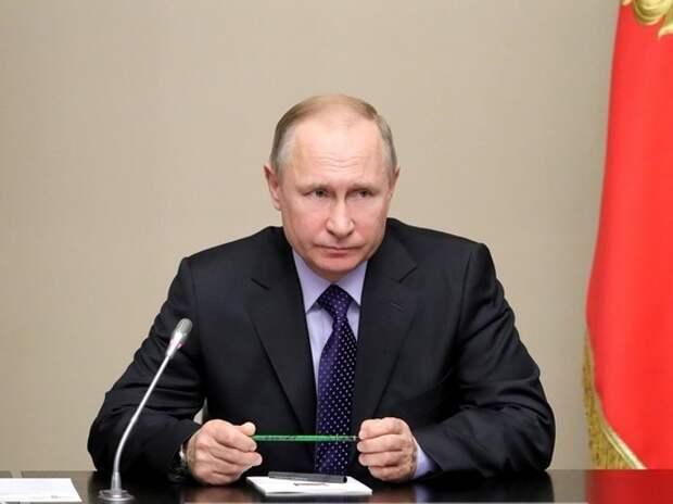Bloomberg: Путин после инаугурации примет беспрецедентное решение