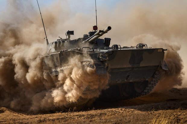 Русские спасают, даже когда бьют в спину. США и Турция вынуждены благодарить
