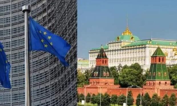 Новая стратегия ЕС в отношении России заинтересует психиатров