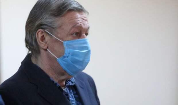 Экстрасенсы спрогнозировали ухудшение здоровья Ефремова