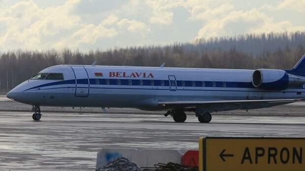 """""""Белавиа"""" разыгрывает юридический козырь ФРГ в скандале с Западом из-за Ryanair"""