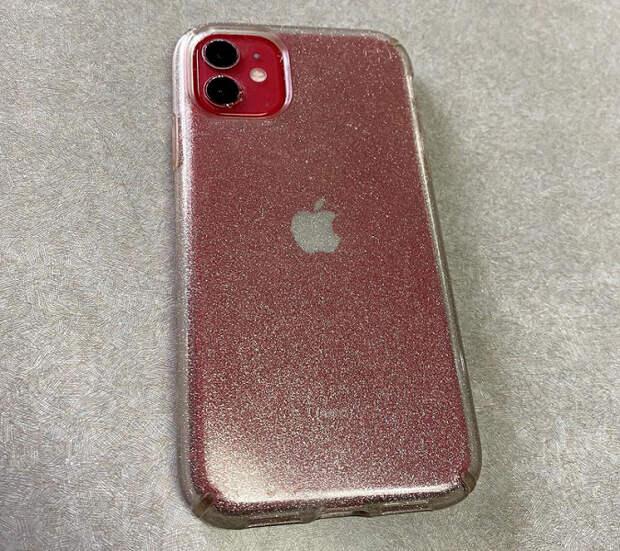 Диснеевское чудо. iPhone 11 пролежал на дне озера два месяца и не пострадал