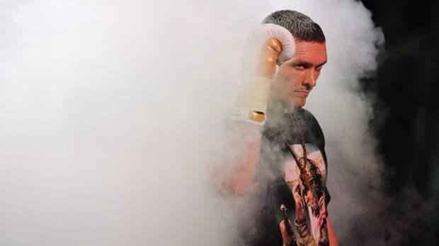 Экс-тренер Кличко: «Боя Джошуа — Усик не будет, забудьте. А если поединок состоится, Усик сольет его за бабки»
