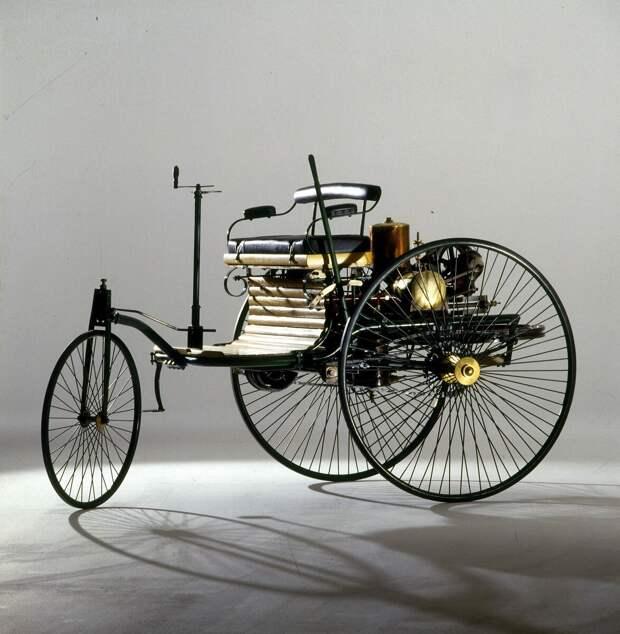 Пять интересных фактов о машинах, которые ты должен знать