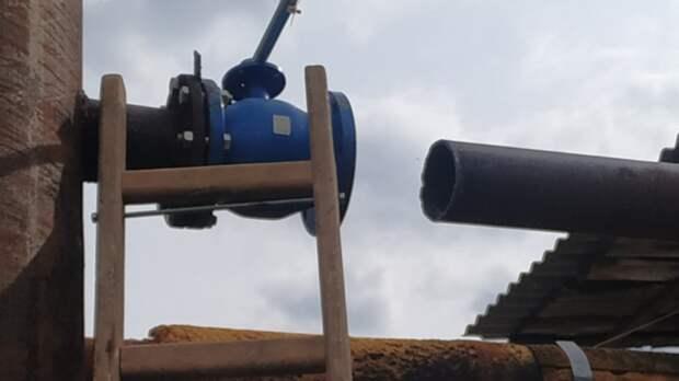 Задолжали: мукомольный завод в Дзержинске остался без отопления