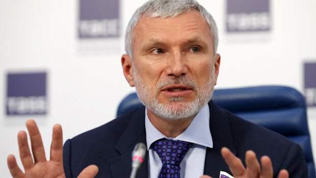 Проблемы жителей Псковской области возьмут на контроль по поручению депутата Журавлева