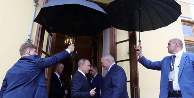 Самопровозглашенка Тихановская: «Я оставляла Путину возможность»