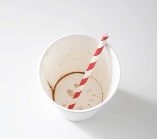 Авиакомпания «Победа» не будет брать плату за бумажные стаканчики