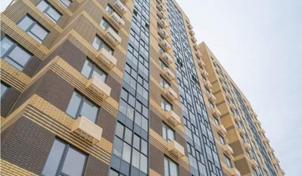 Запрос на покупку недвижимости в Москве из других регионов вырос в 1,2 раза
