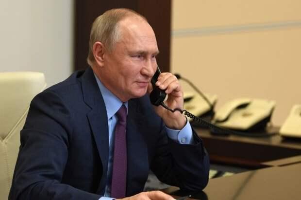 РФ и КНР подтвердили курс на укрепление двусторонних связей