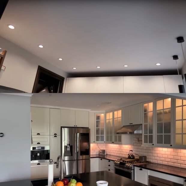 10 бюджетных способов обновить старую кухню