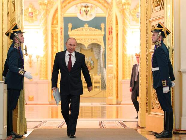 Кандидаты в президенты России 2018: кто может претендовать на пост главы государства.