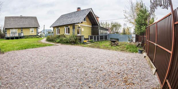 Оформление недвижимости и новые законы: в Подмосковье проведут встречи с дачниками