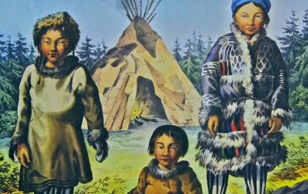 Как финно-угорская «чудь» 1000 лет назад захватила Русь, построила Москву и стала пугать Европу