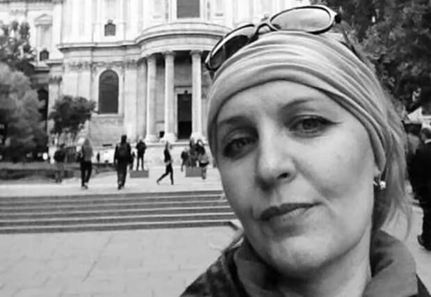 Сын актрисы Татьяны Проценко рассказал подробности ее смерти