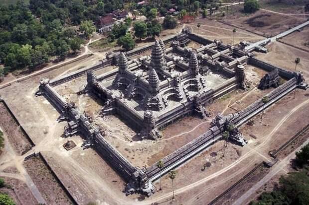 «Храмы Солнца» – это совершено не то, о чем говорят археологи.
