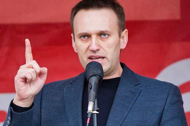Хозяина Навального нужно искать в элите Кремля, а не в ЦРУ! — Кургинян