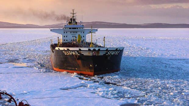 Россия ответила США на притязания по поводу Северного морского пути